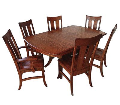 Galveston Dining Set
