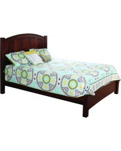Country Shaker Bed