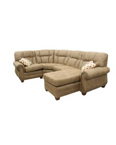 800 Collection Sectional