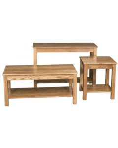 Carlisle Contemporary Occasional Tables