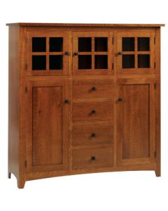 Blakely Mini Hutch