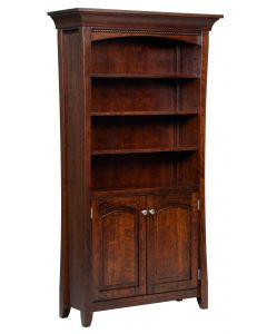 Berkley Bookcase