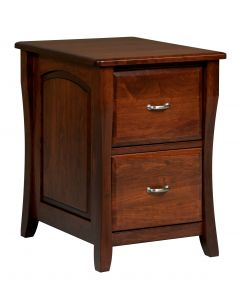 Berkley Two Drawer File Cabinet