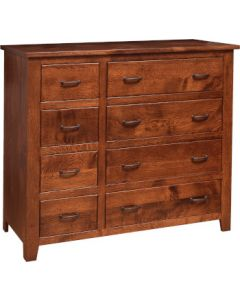 Bloomfield 8 Drawer Chest