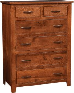 Bloomfield 6 Drawer Chest