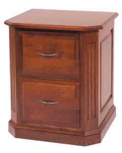 Buckingham 2-Drawer File