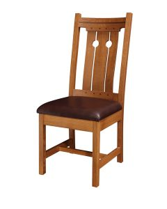 Durango Side Chair