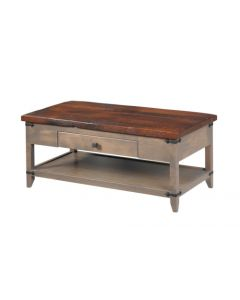 Frontier Coffee Table
