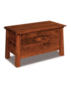 Artesa Blanket Chest W/ Cedar Bottom