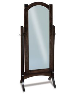 Finland Beveled Cheval Mirror