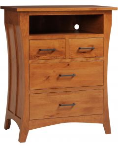 Westfield 4 - Drawer Chest (Version A)