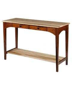 Modern Shaker Hall Table