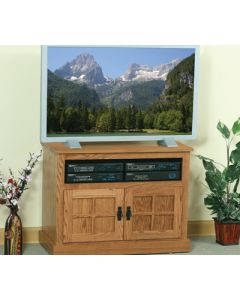 Heirwood TV Stand