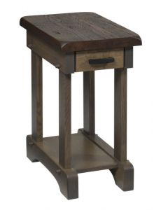 Ole Barn Chairside Table