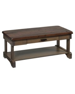 Ole Barn Coffee Table