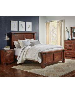 Orewood Bed
