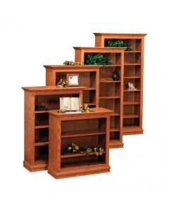 "36"" Traditional Bookcases"