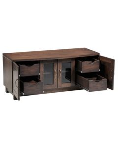 Urban Bow Top TV Stand