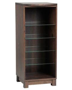 Urban Bow Top Tower Cabinet